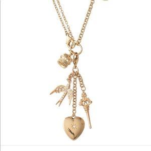 Stella and dot wonderland necklace